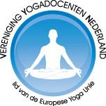 Vereniging Yoga docenten Nederland